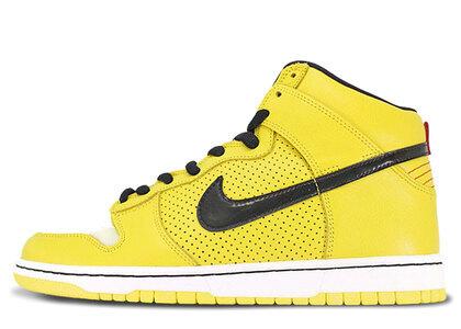 Nike SB Dunk High Wet Floorの写真