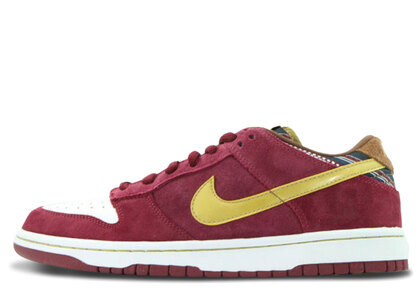 Nike SB Dunk Low Anchormanの写真