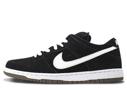 Nike SB Dunk Low Black White (2011)の写真