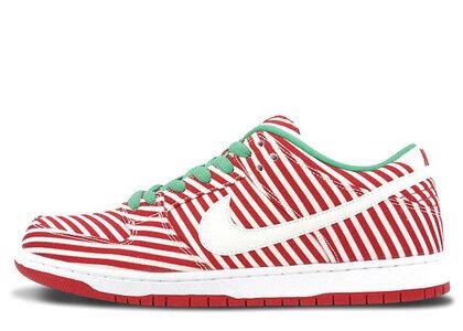 Nike SB Dunk Low Candy Caneの写真