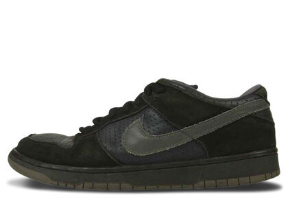 Nike SB Dunk Low Gino Iannucci 1の写真