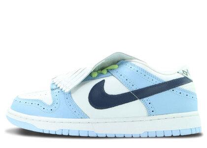 Nike SB Dunk Low Golf Pack Blueの写真