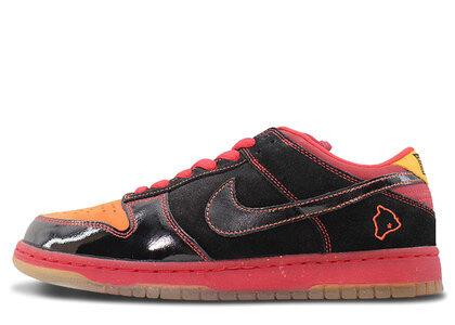 Nike SB Dunk Low Hawaiiの写真