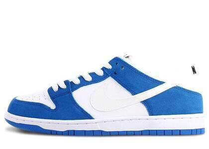 Nike SB Dunk Low Ishod Wair Blue Sparkの写真