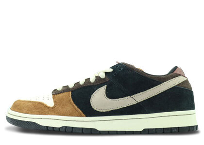 Nike SB Dunk Low Joe Strummerの写真