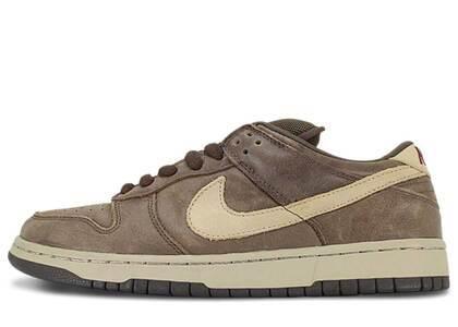 Nike SB Dunk Low Mochaの写真