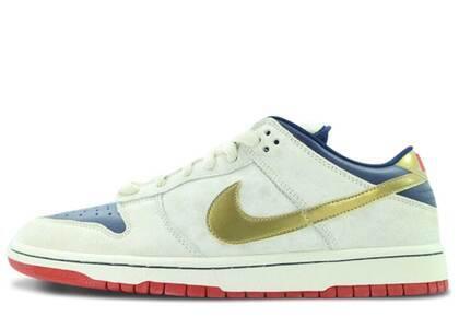 Nike SB Dunk Low Old Spiceの写真