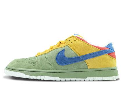 Nike SB Dunk Low Puff N Stuffの写真