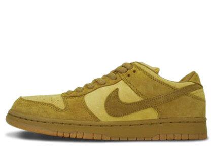 Nike SB Dunk Low Reese Forbes Wheatの写真