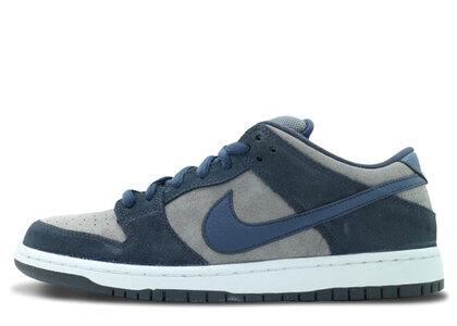 Nike SB Dunk Low Thunder Blue Cool Greyの写真