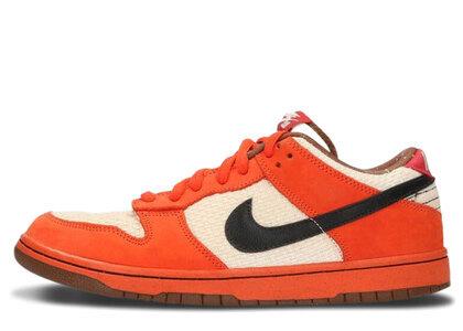 Nike SB Dunk Low un-Hempの写真