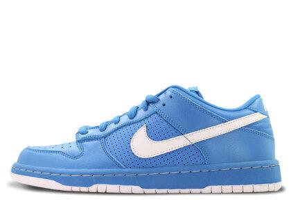 Nike SB Dunk Low Varsity Blue Pink Iceの写真