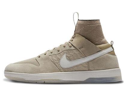 Nike SB Zoom Dunk High Elite Khakiの写真