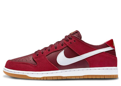 Nike SB Zoom Dunk Low Track Redの写真