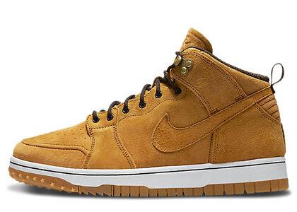 Nike Dunk CMFT WB Wheatの写真