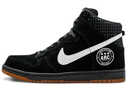 Nike Dunk High Alife ARCの写真