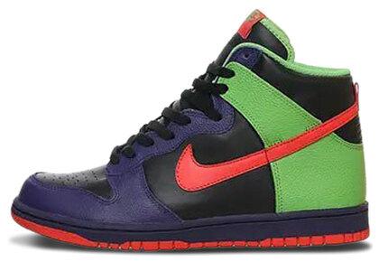Nike Dunk High Bling Packの写真