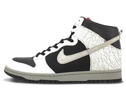 Nike Dunk High Cement 3Mの写真