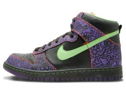 Nike Dunk High Day of the Deadの写真