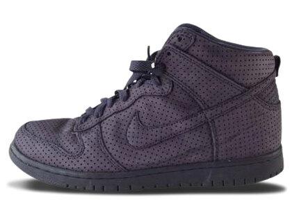 Nike Dunk High DQM Cave Purpleの写真