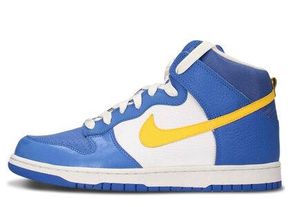 Nike Dunk High Euro Champs Swedenの写真