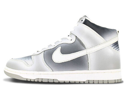 Nike Dunk High Hazeの写真