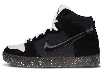 Nike Dunk High LR Black White Speckleの写真