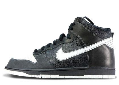 Nike Dunk High Nortの写真