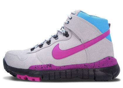 Nike Dunk High OMS Stussyの写真