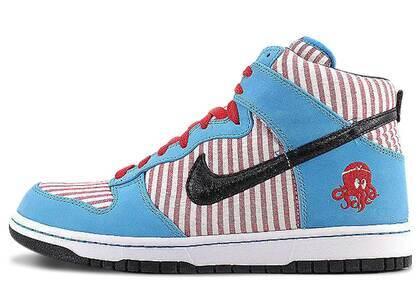 Nike Dunk High Osaka Dotonboriの写真