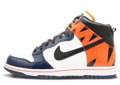 Nike Dunk High Premium Tony The Tigerの写真