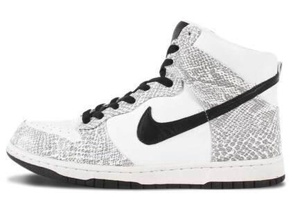 Nike Dunk High SP Cocoa Snakeの写真