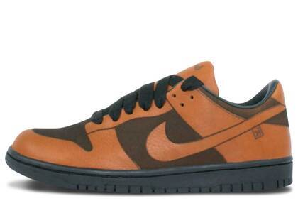 Nike Dunk Low 1-Piece Sole Collector Bostonの写真