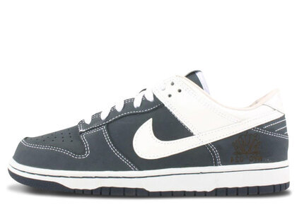 Nike Dunk Low 1-Piece Sole Collector NYCの写真