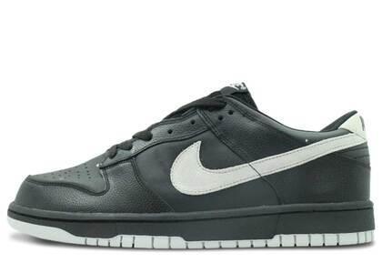 Nike Dunk Low Black Neutral Grey (2004)の写真
