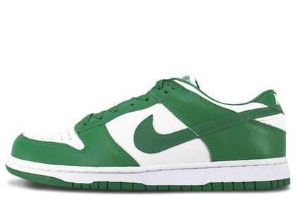 Nike Dunk Low Celtic (2004)の写真
