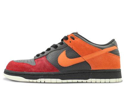 Nike Dunk Low Cl Tar Orangeの写真
