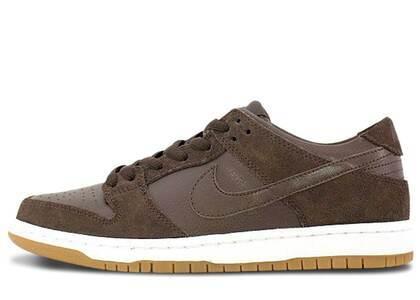 Nike Dunk Low IW Baroque Brownの写真