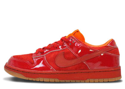 Nike Dunk Low Katsuya Teradaの写真