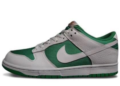 Nike Dunk Low Lucky Green (2010)の写真