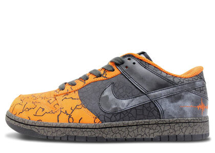 Nike Dunk Low Priority Hufquakeの写真
