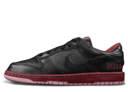 Nike Dunk Low Sole Collector Vegas Finalsの写真
