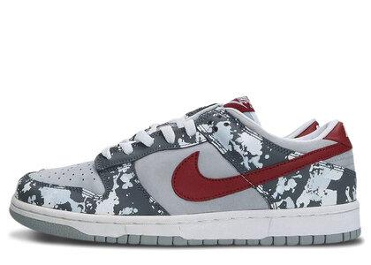 Nike Dunk Low Splatterの写真