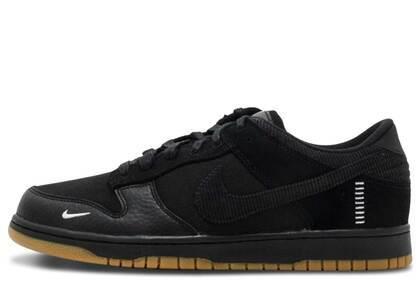 Nike Dunk Low The Basementの写真