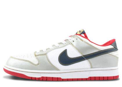 Nike Dunk Low Tony Parker Olympicの写真