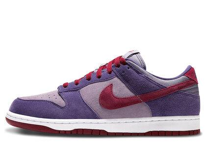 Nike Dunk Low Ugly Duckling Purpleの写真