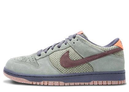 Nike Dunk Low Urban Hazeの写真