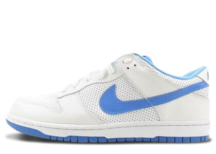 Nike Dunk Low Varsity Blue Perfの写真