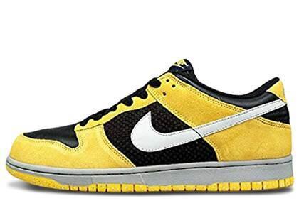 Nike Dunk Low Varsity Maizeの写真