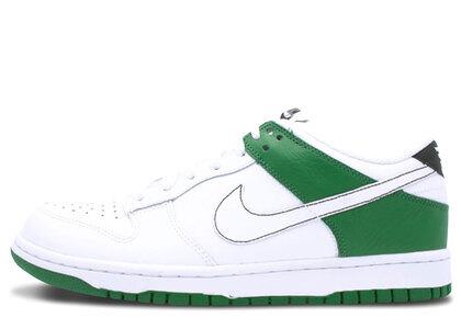 Nike Dunk Low White Pine Green (2009)の写真